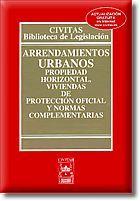 ARRENDAMIENTOS URBANOS 2006