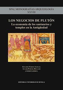 LOS NEGOCIOS DE PLUTÓN