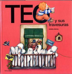 Teo y sus travesuras