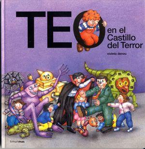 Teo En El Castillo Del Terror