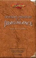 Leyendas Anotadas De Dragonlance