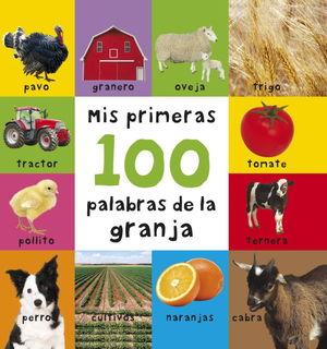 Mis primeras 100 palabras de la granja