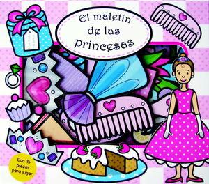 El maletin de las princesas