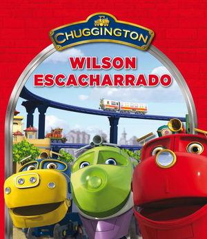 CHUGGINGTON N1. WILSON ESCACHARRADO