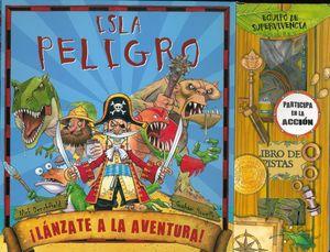 Isla Peligro