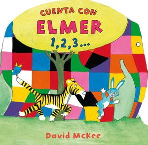 CUENTA CON ELMER 1,2,3...