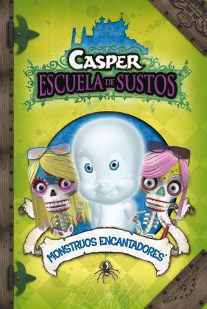 CASPER N7 MONSTRUOS ENCANTADORES