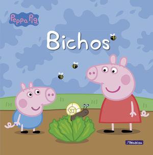 PEPPA PIG - BICHOS