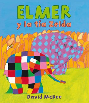 ELMER Y LA TIA ZELDA