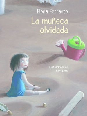 LA MUÑECA OLVIDADA