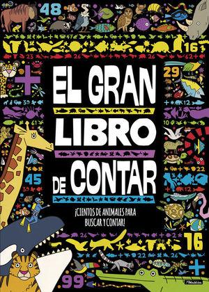 EL GRAN LIBRO DE CONTAR