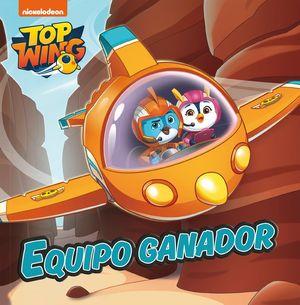 EQUIPO GANADOR (TOP WING)