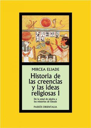 Historia creencias y ideas.. I