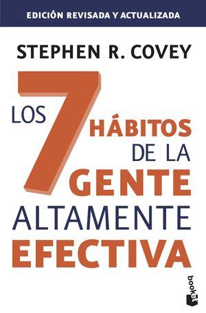LOS 7 HÁBITOS DE LA GENTE ALTAMENTE EFECTIVA (BOLSILLO)