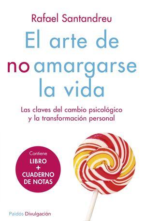 PACK EL ARTE DE NO AMARGARSE LA VIDA