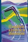 EL EQUILIBRIO A TRAVÉS DE LA ALIMENTACIÓN