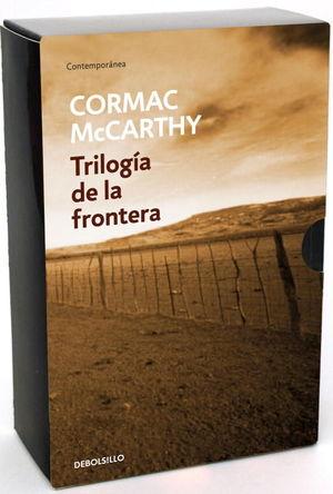 ESTUCHE TRILOGÍA DE LA FRONTERA