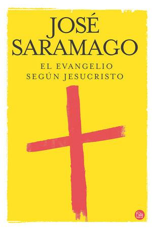 EL EVANGELIO SEGUN JESUCRISTO AMARILLO
