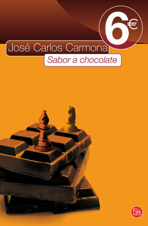 SABOR A CHOCOLATE 6€ 11 FG