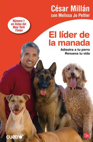 EL LÍDER DE LA MANADA FG