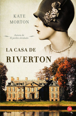 La Casa de Riverton. Bolsillo