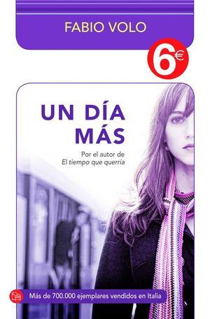 UN DÍA MÁS (Bolsillo 2012)