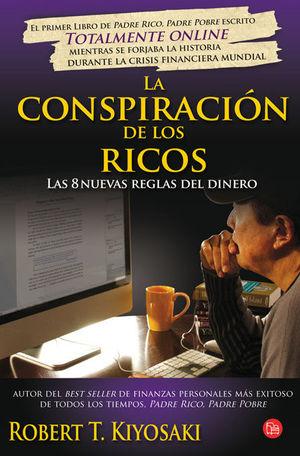 CONSPIRACION DE LOS RICOS,LA FG PDL