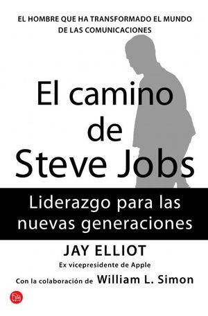 EL CAMINO DE STEVES JOBS FG