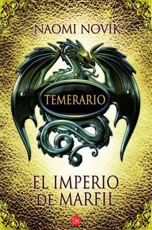 EL IMPERIO DE MARFIL. TEMERARIO IV FG