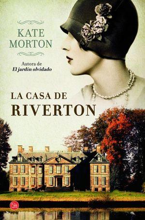 LA CASA RIVERTON. (TAPA DURA 2012)