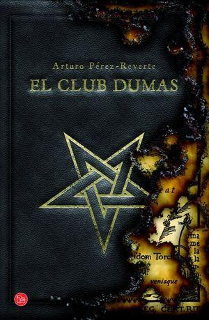 EL CLUB DUMAS (TAPA DURA 2012)