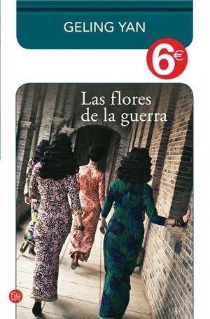 LAS FLORES DE LA GUERRA FG 6€ 13
