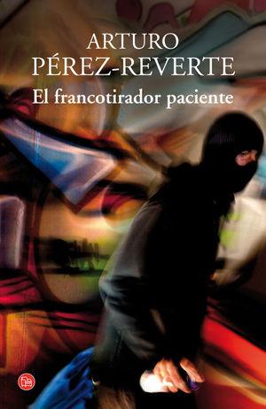 EL FRANCOTIRADOR PACIENTE - TD 2014