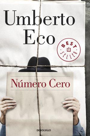 NÚMERO CERO (2016)
