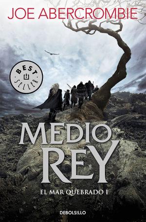MEDIO REY (EL MAR QUEBRADO 1)