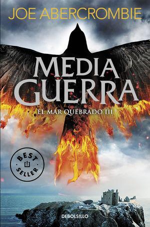 MEDIA GUERRA (EL MAR QUEBRADO 3)