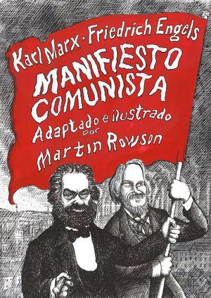 MANIFIESTO COMUNISTA (ILUSTRADO)
