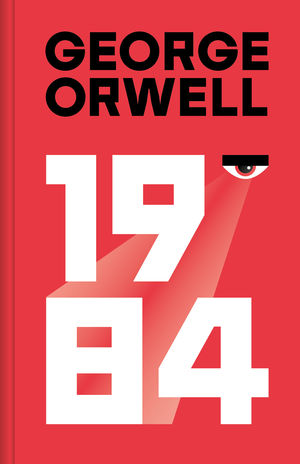 1984 (EDICIÓN DEFINITIVA. THE ORWELL FOUNDATION)