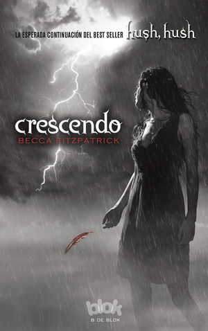 CRESCENDO (Hush hush II)