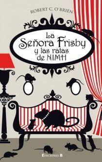 Señora Frisby y las ratas de Nimh, La
