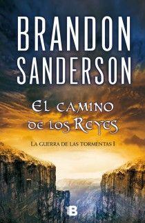 CAMINO DE LOS REYES (GUERRA TORMENTAS I)