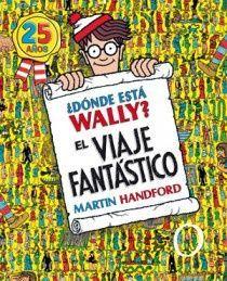 D. ESTA WALLY? VIAJE FANTASTICO(25 ANIV)