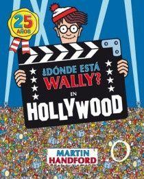 ¿DONDE ESTA WALLY? EN HOLLYWOOD(25 ANIV)