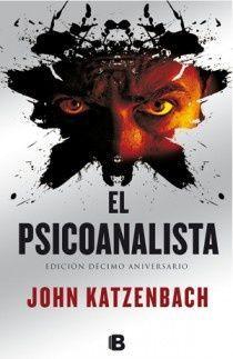 PSICOANALISTA, EL (10 ANIVERSARIO)