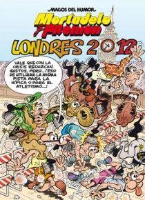 MHM Nº 151. LONDRES 2012