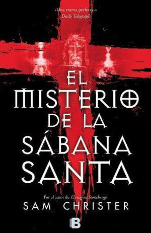 MISTERIO DE LA SABANA SANTA, EL