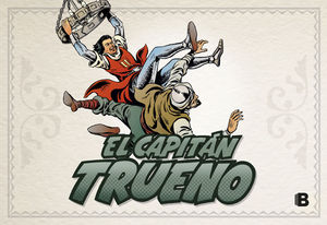 CAPITÁN TRUENO(FACS.49-96) NUEVA EDICIÓN