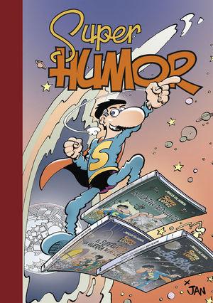 SUPER HUMOR SUPERLOPEZ Nº 16