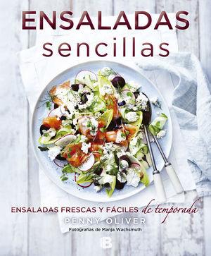 ENSALADAS SENCILLAS
