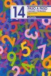 (02) PASO A PASO 14 MATEMATICAS